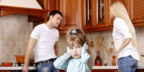 ניהול הליך גירושין