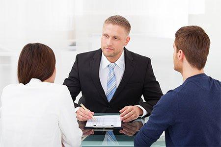 גישור בהליך גירושין