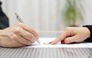 ניסוח הסכם גירושין מפורט ומקצועי
