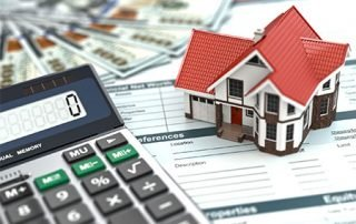 מכירת בית בגירושין