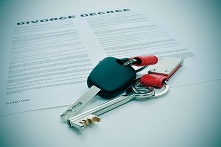 חלוקת רכוש בגירושין – איך עושים את זה נכון?