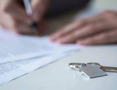 הסכם חלוקת עיזבון – מה הדין?