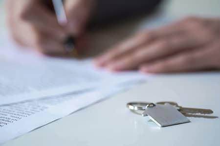 הסכם חלוקת עיזבון - מה הדין?