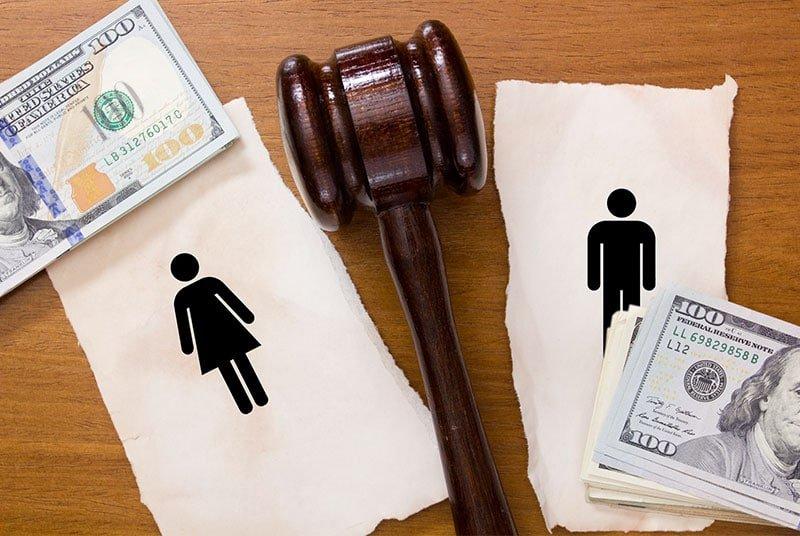 גירושין בקרב אנשי כוחות הביטחון