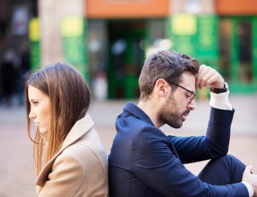 6 טיפים כלליים ועיקריים למתגרש/ת לתחילת הדרך
